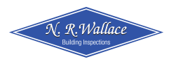 NR Wallace Bulding Inspections Logo