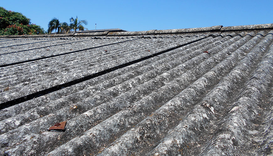 Asbestos Inspections And Assessments Building